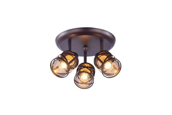 Rabalux Oberon 7337, punktowa lampa sufitowa, spot 3