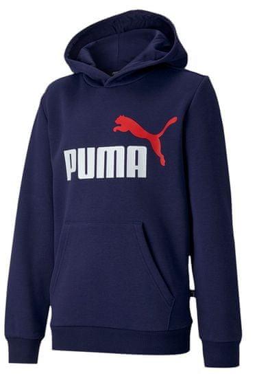 Puma chlapčenská mikina ESS 2 Col Hoody FL B