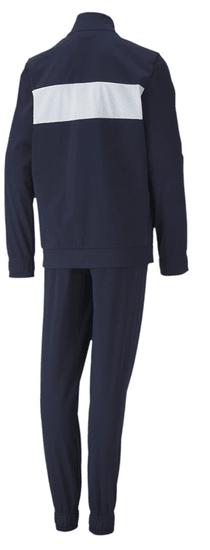 Puma chlapecká souprava Poly Suit cl B