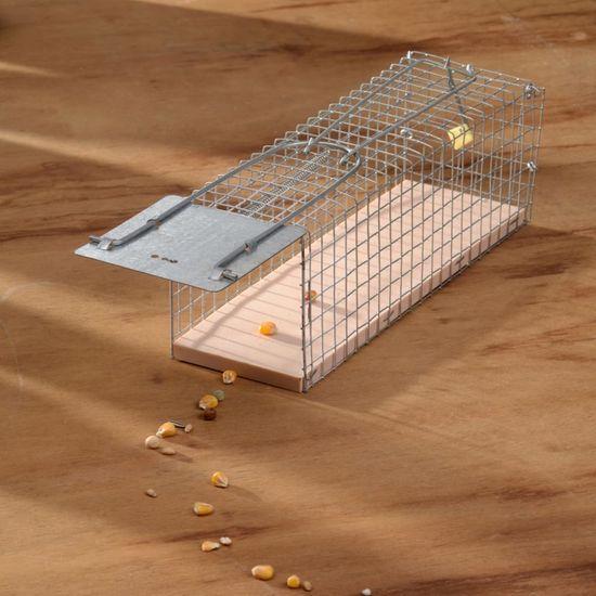shumee Prírodná humanitárna pasca na myši 27,5 x 9,5 x 9,5 cm 6060 105
