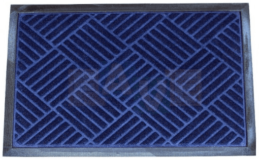 York Rohožka Checker 40x60 cm