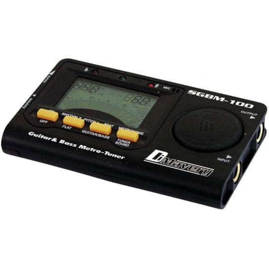 Dimavery SGBM-100, ladička digitální s metronomem