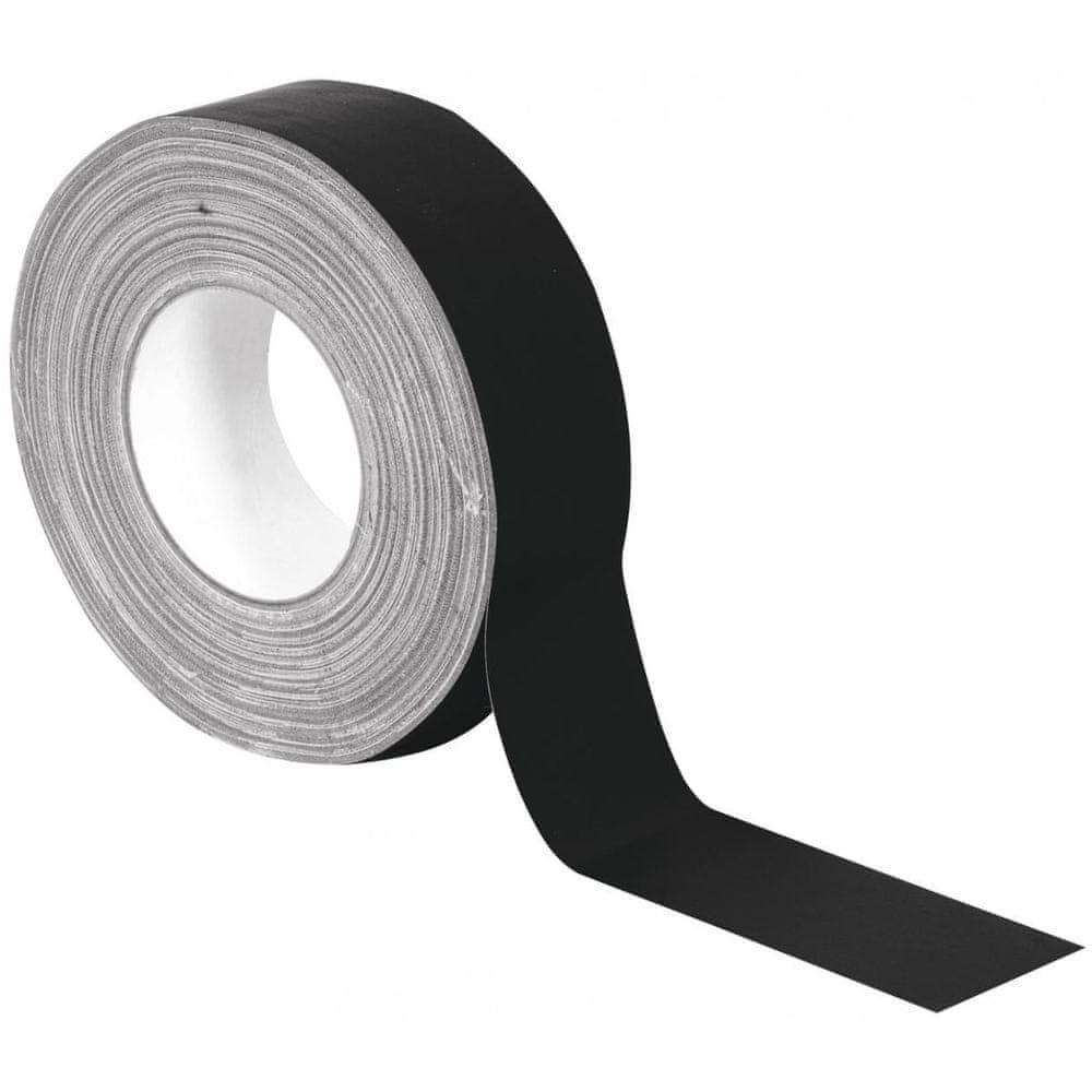 Stagetape Gaffa Stage Pro 50mm x 50m černá matná