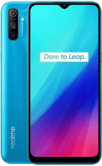 realme C3, 3GB/64GB, Frozen Blue