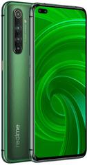 realme X50 Pro 5G, 12GB/256GB, Moss Green