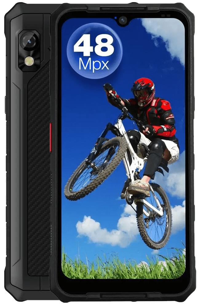 Evolveo StrongPhone G9, 4GB/64GB - zánovní