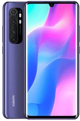 Xiaomi smartfon Mi Note 10 Lite, 6GB/64GB, Global Version, Nebula Purple