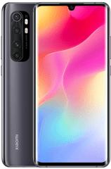 Xiaomi Mi Note 10 Lite pametni telefon, 6/128GB, Midnight Black