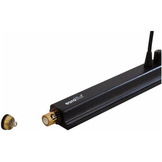 Eurolite Flexilight LED Stolní, černý design, baterie