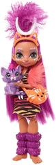 Mattel Cave Club Lutka s Dino životinjom Roaralai