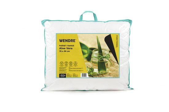Wendre Aloe Vera polštář 70 x 90 cm