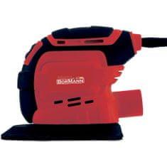 Bormann BSS1350 vibracijski brusilnik