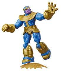 Avengers figura Bend and Flex Thanos