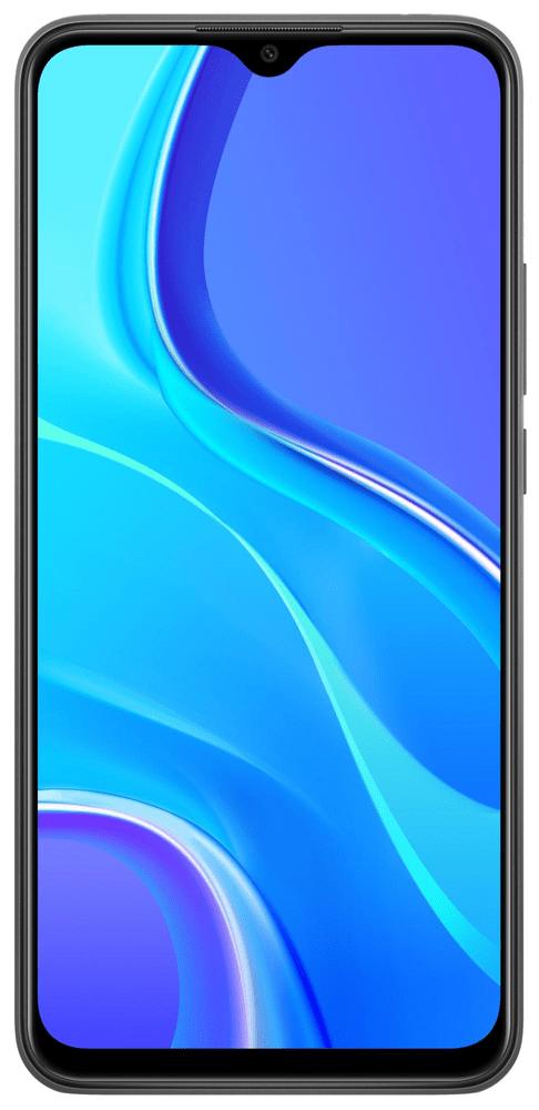Xiaomi Redmi 9, 4GB/64GB, Global Version, Carbon Grey - zánovní