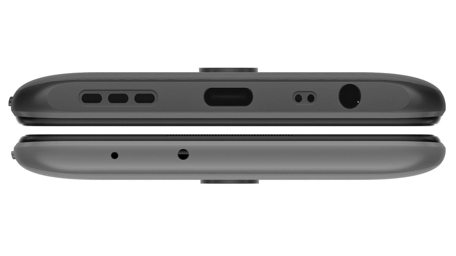Xiaomi Redmi 9, vysoký výkon