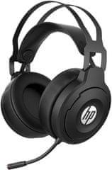 HP X1000 Wireless Gaming Headset (7HC43AA)