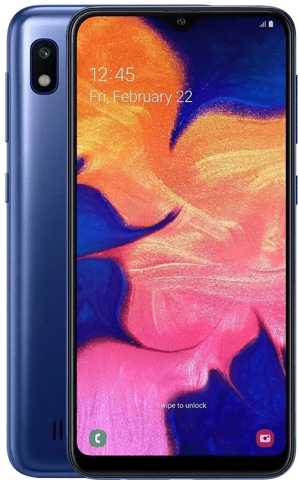 Samsung Galaxy A10, 2GB/32GB, Blue