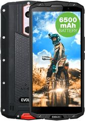 Evolveo StrongPhone G7, 3G/32GB, černý