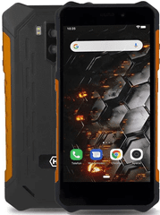 myPhone Hammer Iron 3 LTE, 3GB/32GB, Orange