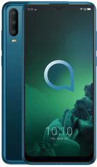 Alcatel 3X (2019) pametni telefon, 6GB/128GB, zelen