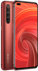 realme X50 Pro 5G, 12GB/256GB, Rust Red