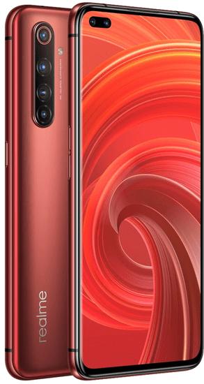 realme X50 Pro 5G, 12GB/256GB, Rust Red