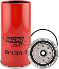 BALDWIN FILTERS Palivové filtry BF1281Ootevřený