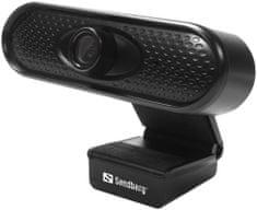 Sandberg USB Webcam 1080P HD (133-96)