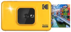 KODAK Minishot Combo 2, žltý