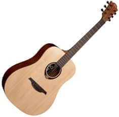 LAG Gitara Tramontane T70D