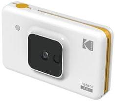 KODAK Minishot Combo 2, biely - použité