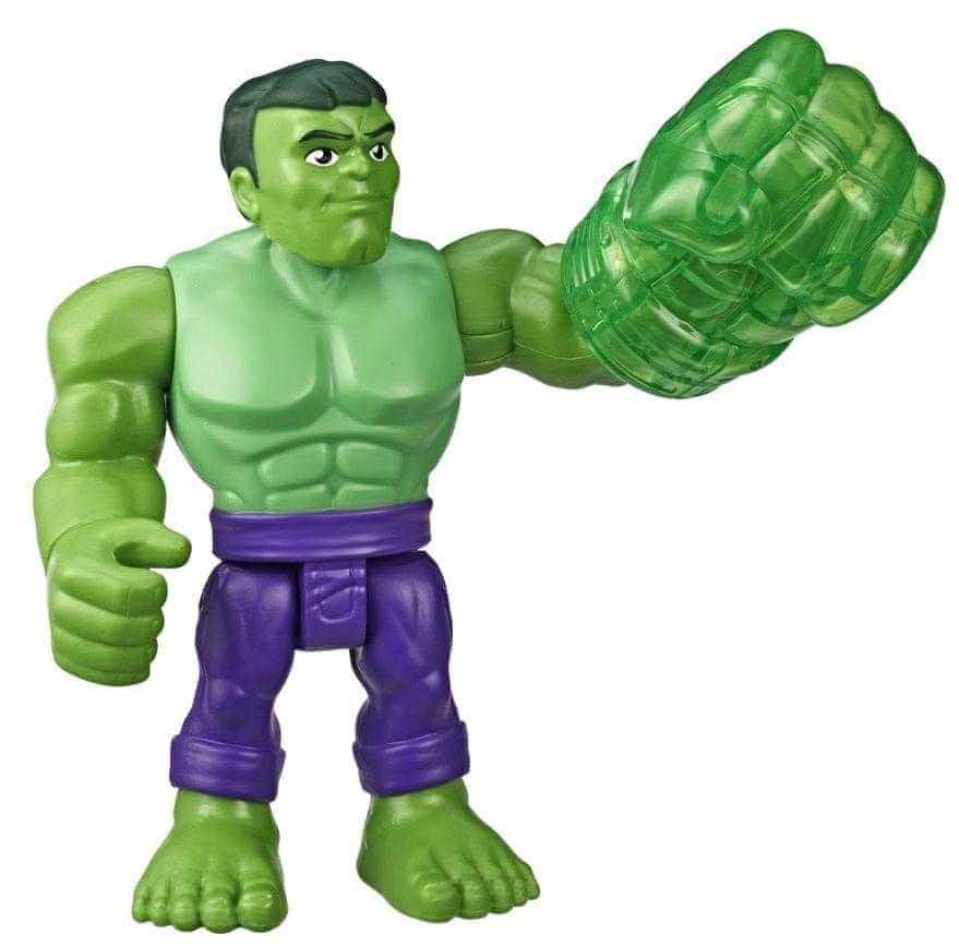 Avengers Super Heroes figurka Hulk