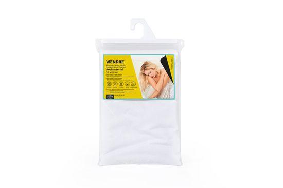 Wendre nieprzepuszczalny pokrowiec na materac Antibacterial 140 x 200