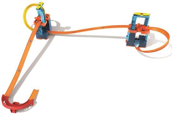 Hot Wheels Track Builder Motorni komplet