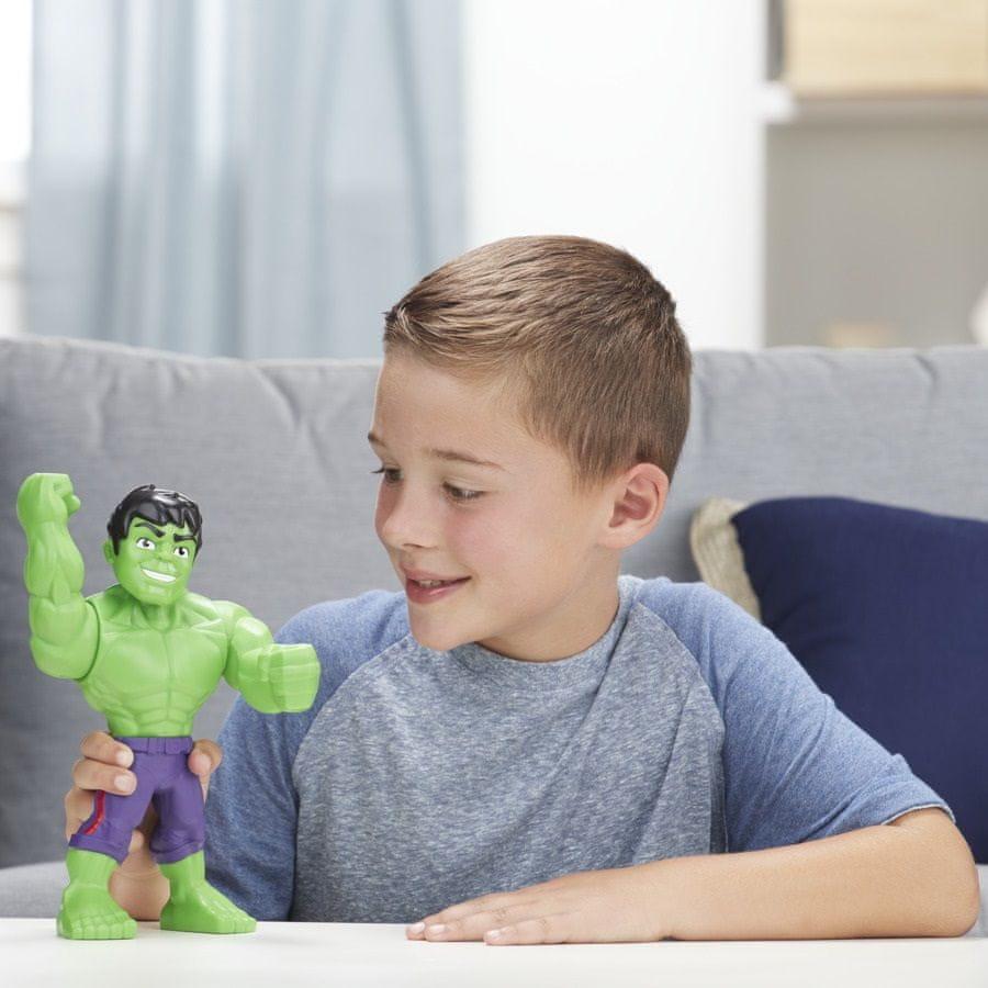 Avengers Mega Mighties figurka Hulk
