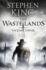 Stephen King: Dark Tower 3: The Waste Lands