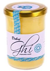 Dobré ghí Maslo topené GHI 720ml