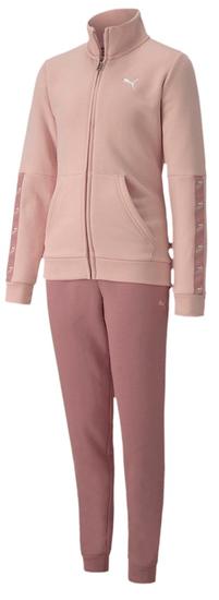 Puma dívčí souprava Sweat Suit G