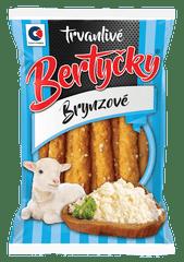 Bertyčky - Tyčinky Bertyčky brynzové 90g, 30 ks (karton)