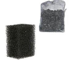 Trixie Sada - 2ks filtrační pěna + 1ks aktivní uhlíí k m380