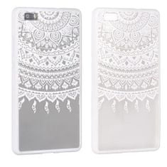 MG Lace plastika ovitek za Samsung Galaxy S8 Plus, pattern 1