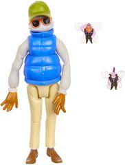 Mattel Pixar Naprej Wilden Lightfoot