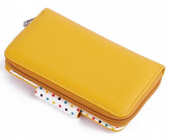 Vuch Dámská peněženka Donna Daffodil