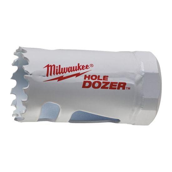 Milwaukee Kruhová pílka Bi-metal O30mm - 1ks (25ks v balení)