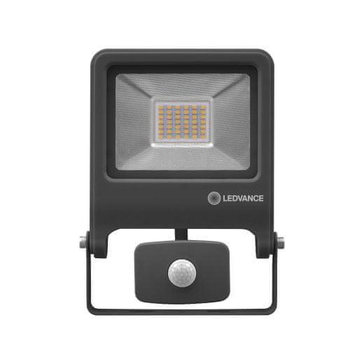 LEDVANCE Endura Flood Sensor 30 W, 830 DG zunanja svetilka