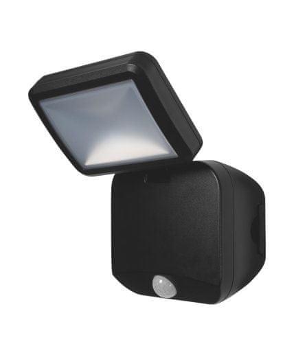 LEDVANCE Battery LED Spotlight Single BK vanjska svjetiljka