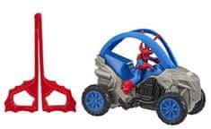 Spiderman Rip n Go vozilo Spiderman