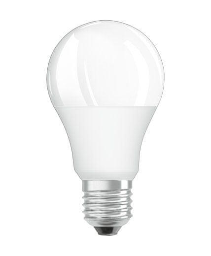 Osram LED STAR+ CLA RGBW FR 60 DIM 9W/827 E27