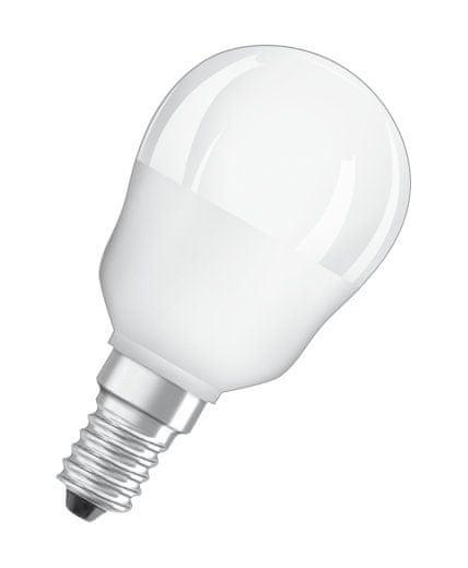 Osram LED STAR+ CLP RGBWFR 25 DIM 4,5W/827 E14