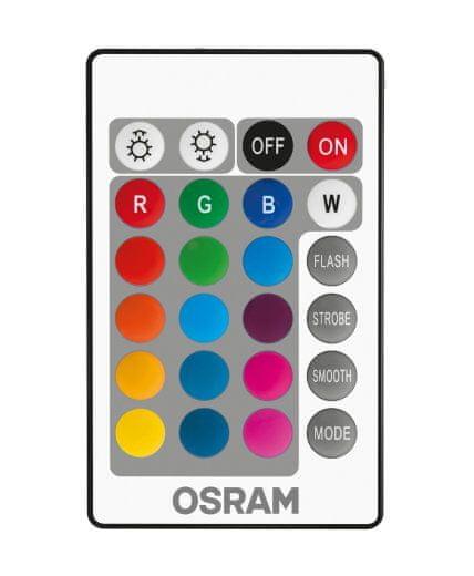 Osram LED STAR+ PAR16 RGBW 25 DIM4,5W/827GU10